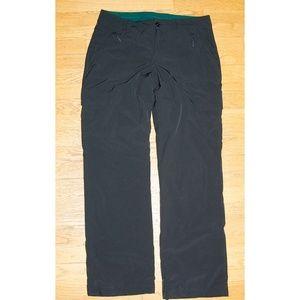 8b0d2dd21c5db4 Eddie Bauer Pants - Eddie Bauer Polar Fleece Lined Flexion Pants